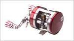 Tica Gj Fishing Reel