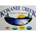 Kokanee Creek Tackle Company