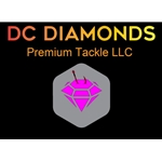 DC Diamonds Premium Tackle