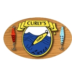 Curly's Lure