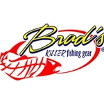 Brad's KILLER Fishing Gear