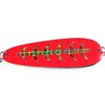 Shasta Tackle Company Dodger