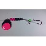 Kokanee Creek Solid Blade Spinners