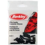 Berkley Wire Leader Connector Sleeves
