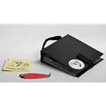 Fish Time Tackle Binder