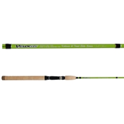 Rocky Mountain Tackle VELOCITY Elite Green Glass Rod