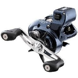 Daiwa Lexa 100 Line Counter Reel