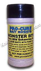 Pro-Cure Monster Bite