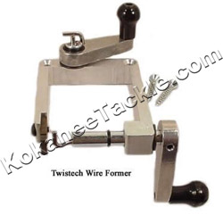 TwisTech Wire Former