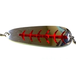 Sling Blade Dodger Nickel Red