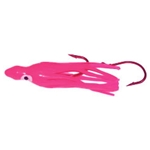 RMT Double GLow Pink Signature Squid
