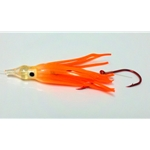 RMT UV Orange Hottail Signature Squid