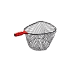Small Rubber Mesh Net Head