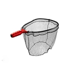 Medium PVC Coated Mesh Net Head