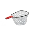 Medium Clear Rubber Mesh Net Head