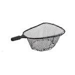 Large Rubber Mesh Net Head
