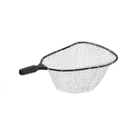 Large Clear Rubber Mesh Net Head
