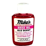 Mike's Anise Oil Glo Scent