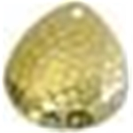Hammered Brass