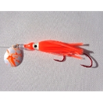 Kokanee Creek Double Trouble Squid