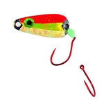 GUIN FISH'N TACKLE CO Ferrous Glow Bugs