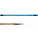 Rocky Mountain Tackle VELOCITY Elite Blue Glass Rod