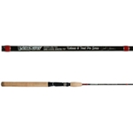 Rocky Mountain Tackle VELOCITY Pro Graphite Rod w/Red Wraps