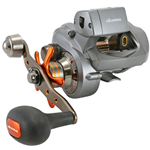 Okuma Cold Water Low Profile Line Counter,reels,line counter,okuma,kokanee,salmon,trout,trolling reel