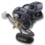 Daiwa Lexa 300 Line Counter Reel