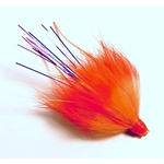 Lucky Tackle Co. Un-Rigged Rabbit Fly