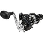 Shimano Tekota-A Line Counter Reel
