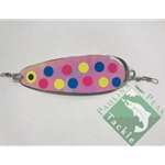 "Paulina Peak Tackle 5.5""  Teardrop Big-I Dodgers"