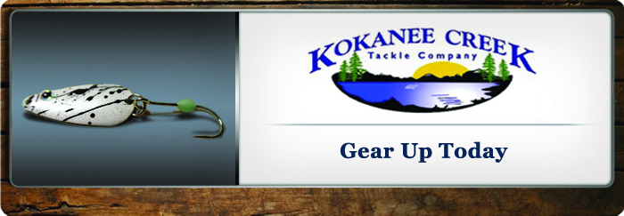 Kokanee Creek Fishing Tackle