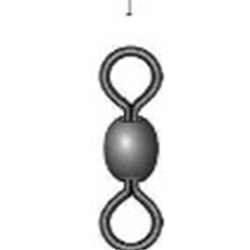 Danielson Crane Swivel Nickel