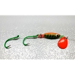 Gull's Custom's Mighty Minnow's